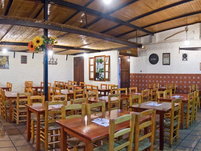 Restaurante Papulinos I