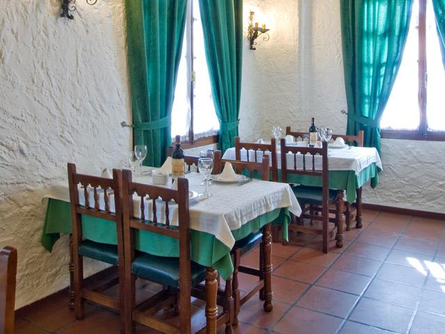 Restaurante Papulinos II
