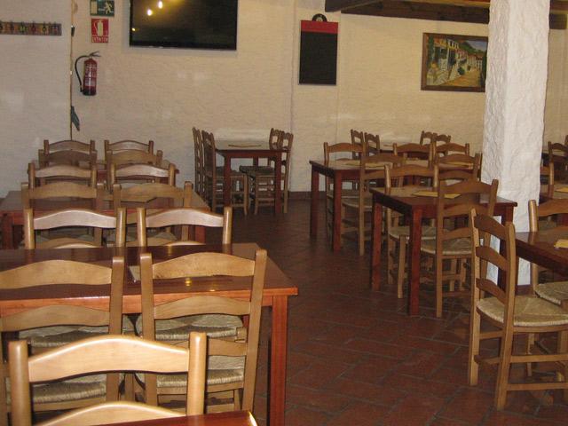 Restaurante Papulinos III